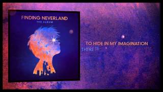 John Legend - 'My Imagination' Lyric Video | Finding Neverland The Album