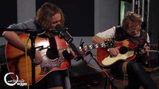 "Tift Merritt - ""Dusty Old Man"" (Recorded Live for World Cafe)"