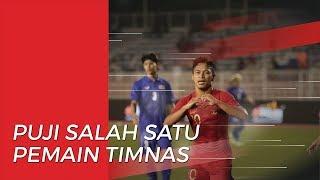 Pujian dari Pelatih Brunei untuk Satu Pemain Timnas U-22 Indonesia