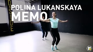 Years and Years – Memo | Choreography by Polina Lukanskaya | D.Side Dance Studio