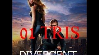 01 Tris - JUNKIE XL ft. Ellie Goulding (Divergent Original Motion Picture Score)