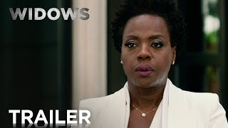 WIDOWS | OFFICIAL HD TRAILER #2 | 2018