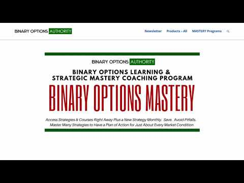 Binary options with cent rates