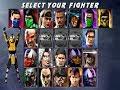 tas Ultimate Mortal Kombat 3 arcade Cyrax