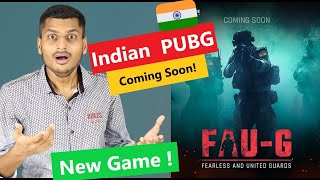 FAUG New Indian Game coming soon | FAU-G Akshay Kumar New Game | Fauji  IMAGES, GIF, ANIMATED GIF, WALLPAPER, STICKER FOR WHATSAPP & FACEBOOK