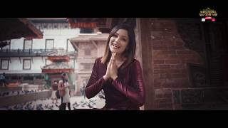 Laxmi Raut Finalist Miss Nepal 2019 Introduction Video