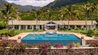 Makaha Luxury Estate For Sale | 84-870 Alahele Street, Waianae, Hawaii 96792