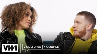 Multicultural Couples Debate On Raising Their Children | 2 Cultures, 1 Couple