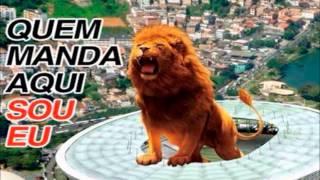 É tempo de Sardinha - O Leão Impera!!!!