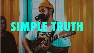 SIMPLE TRUTH (Official Live Video)