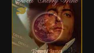 "TOMMY JAMES- ""GLORY, GLORY"""
