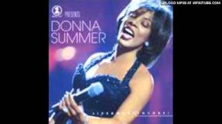 Donna Summer - My Life (Live)