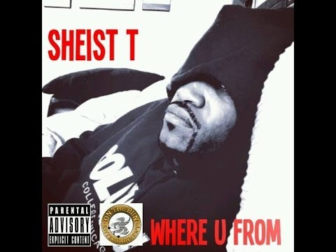Sheist T Ft. Waka Flocka, Bo Deal & J.U.D. - Where U From (Prod. By @SheistT)