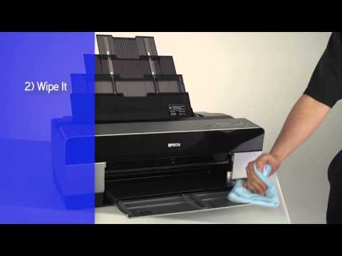 General Printer Care