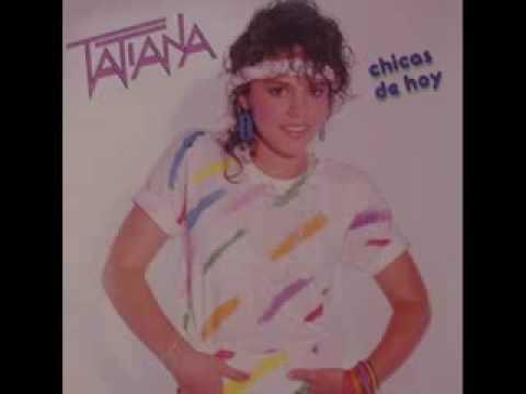 Música Chicas De Hoy