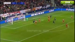 Salzburg vs Liverpool 0-2 All Gоals & Extеndеd Hіghlіghts 2019