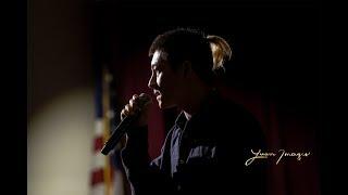 【雅思口语】第三部分语料 2017 Edison Chen Speech