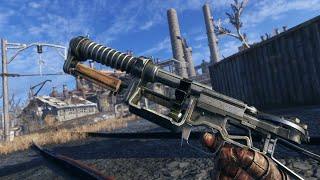 The Weapons of Metro Exodus Trailer