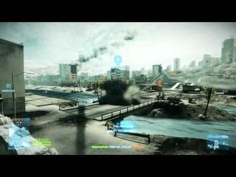 BF3 Back to Karkland: Details and new Trailer Unveiled