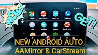 android auto youtube carstream - Thủ thuật máy tính - Chia