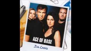 Ace Of Base - CHANGE WITH THE LIGHT