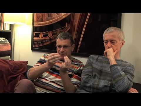Entretien avec les metteurs en scène Moshe Leiser et Patrice Caurier Théâtre des Champs-Élysées
