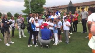 Anno 2014 Golf CLub Montecchia