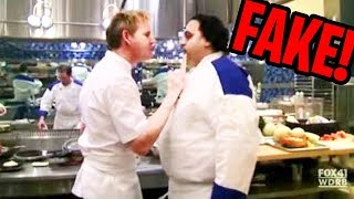 Why People Stopped Watching Hell's Kitchen