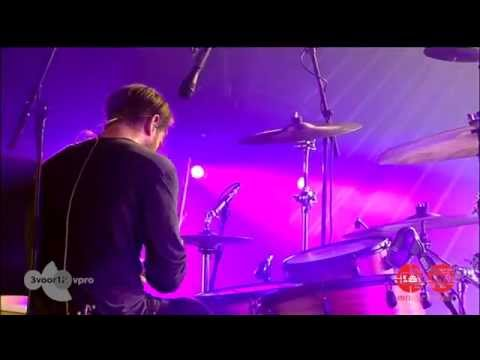 Imagine Dragons - Amsterdam - Lowlands 2014