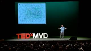 La ciencia en la vida cotidiana: Diego Golombek at TEDxMontevideo