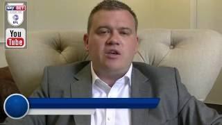 Bury FC: Chairman Stewart Day