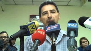 Declaraciones del Defensor Marino Alvarado. Sobre su secuestro, robo y agresión