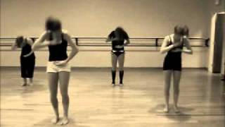 "Contemporary/Lyrical Dance - ""Heavy In Your Arms"" by Florence + The Machine"