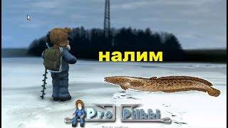 Как и на что ловить pro pilkki 2