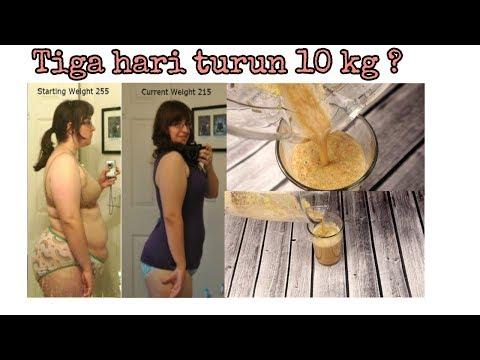 Menurunkan berat badan dengan Elena Malysheva