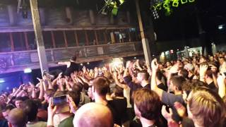 We're Not Gonna Take It   ** Donots Live in Stuttgart