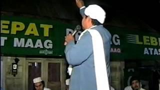 Guru Bahran Jamil - Peringatan Maulid Nabi Muhammad SAW 2005 - Samarinda
