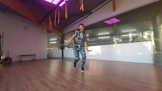 B Young   Gucci Demon I DMN Dance Studio I Nawal Nourredn
