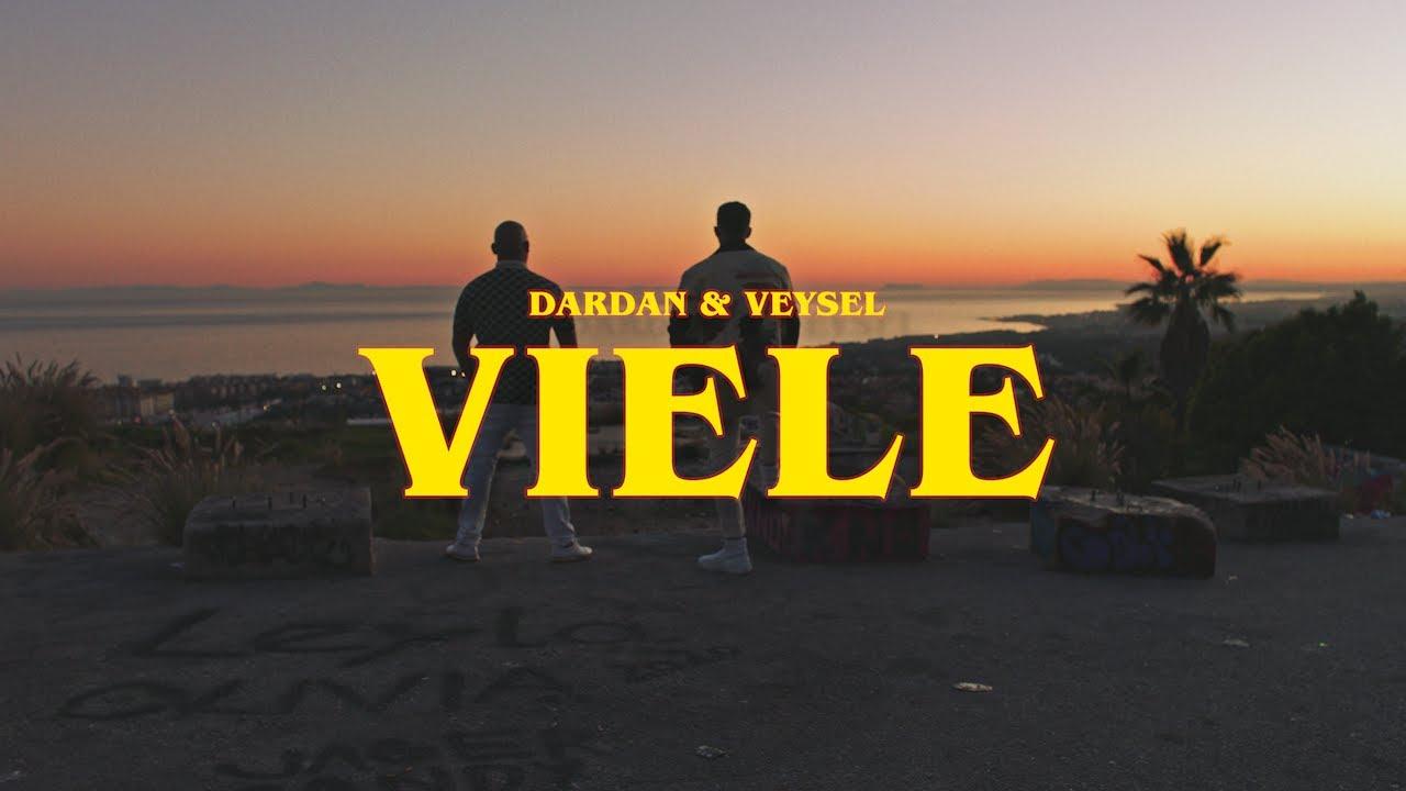 Dardan & Veysel – Viele