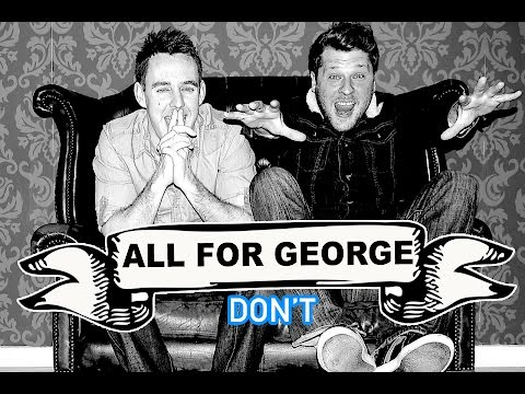 All For George Video