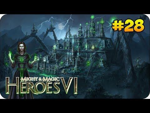 Герои дота 2 магия
