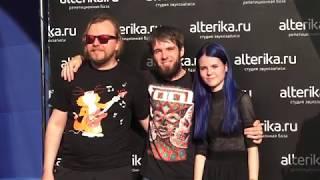 1 (ч) Фестиваль * РОК НЕ РАДИ ДЕНЕГ * Тольятти - 2018