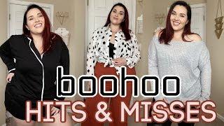 Boohoo: Inexpensive & International Plus Size Try On Haul   Sarah Rae Vargas
