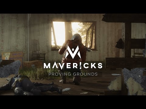 Mavericks Proving Grounds Gameplay Unveiled