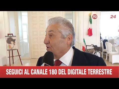 Gala Piumato - Spot Tv Festa dei Bersaglieri