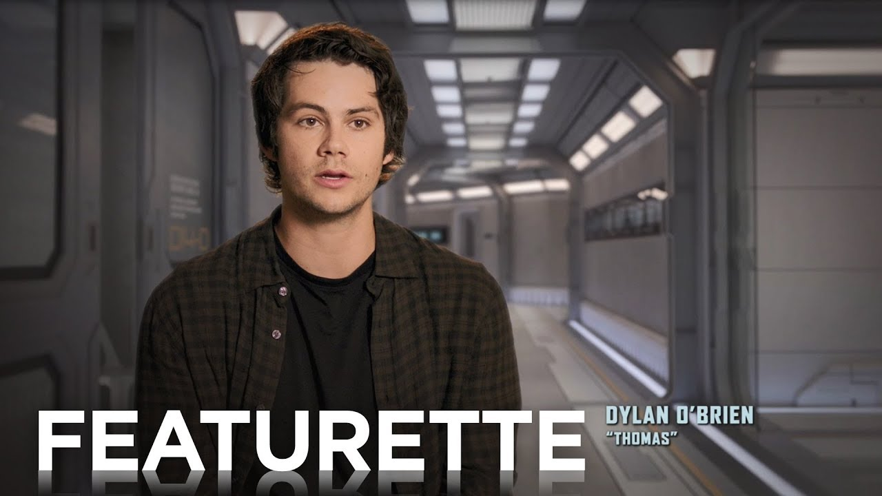Maze Runner: The Death Cure - International Featurette