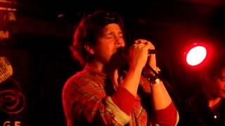 Christian Kane - Fast Car (live)