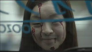 【美男子】细思极恐的经典恐怖短剧,10分钟看完《鸡皮疙瘩剧场版1》