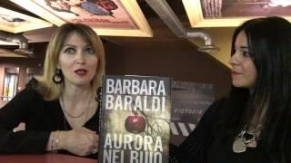 Barbara Baraldi presenta Aurora nel Buio #INSTACLIP