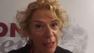 Youtube: Intervista a Alessandra Santacroce, Direttore Relazioni Istituzionali | IBM | Forum Economy Roadshow Roma